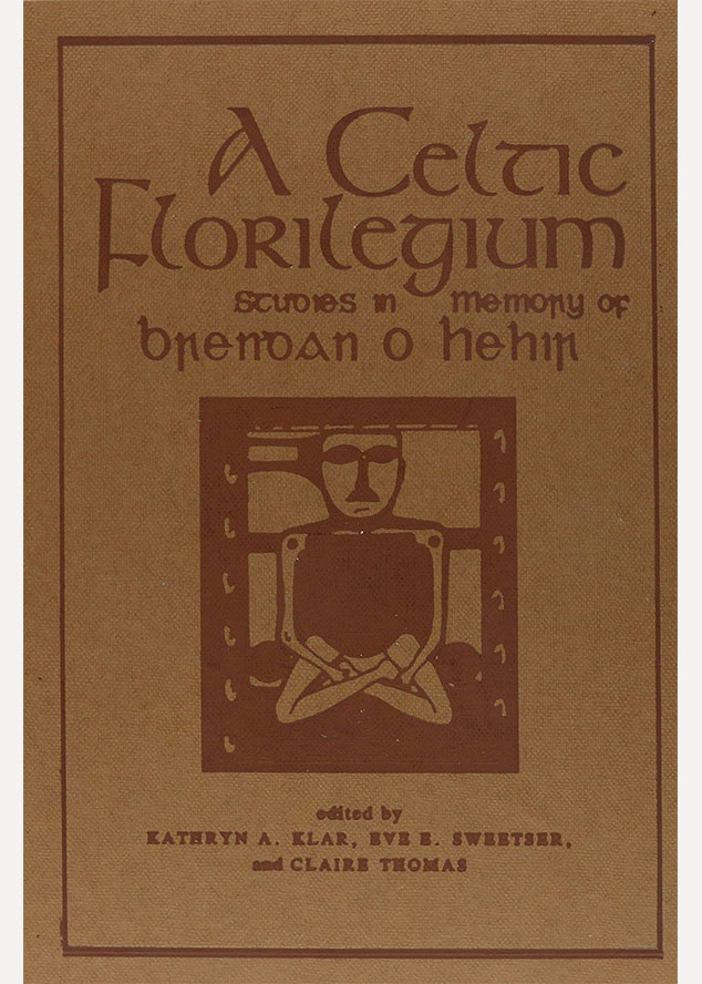 A Celtic Florilegium