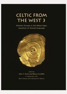 Celtic From The West 3