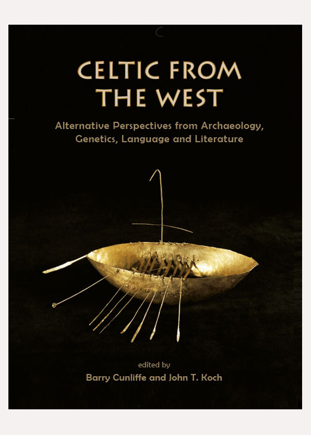 Celtic From The West