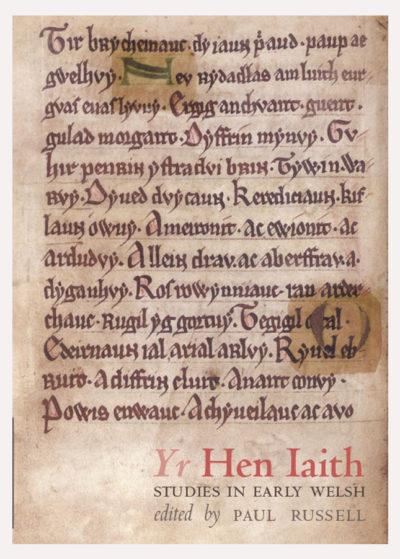Yr Hen Iaith