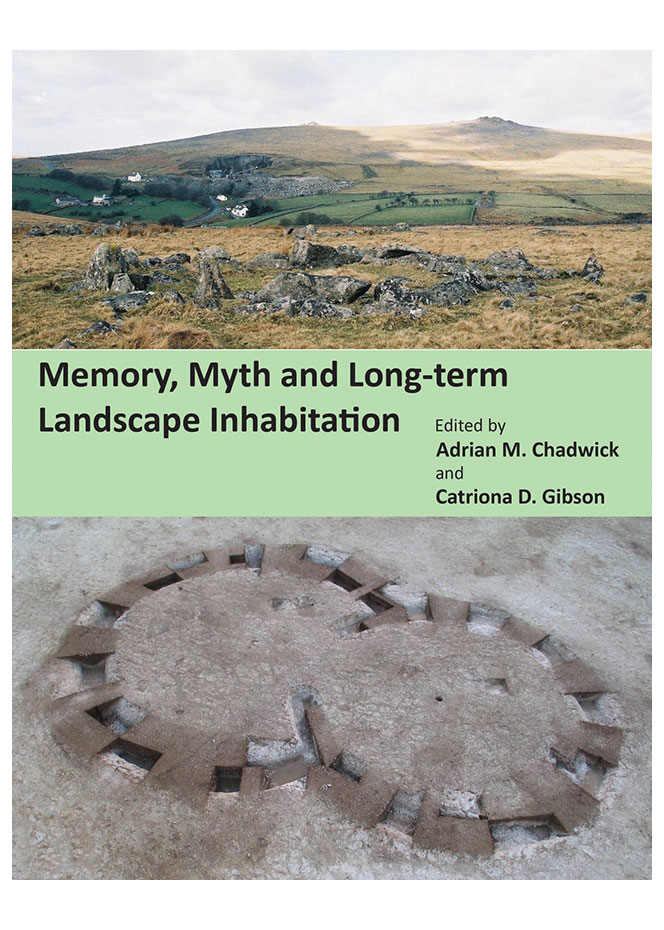 Memory Myth and Long term landscape inhabitation
