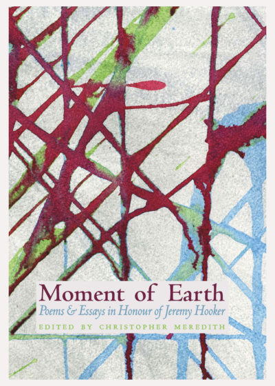 Moment of Earth